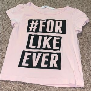 # For Like Ever top